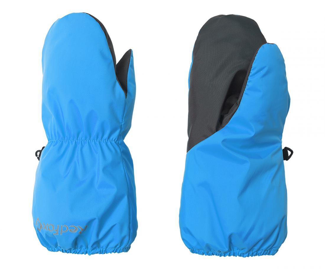 Варежки утепленные North-extract ДетскиеВарежки<br><br> Невероятно теплые пуховые варежки обеспечат тепло и комфорт при активных играх зимой.<br><br> <br><br><br><br> Материал – Dry Factor 5000, Omnitherm Class...<br><br>Цвет: Синий<br>Размер: XL