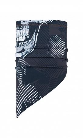 Бандана TECH FLEECE BANDANAБанданы<br>pgt;Теплая бандана BUFF TECH FLEECE BANDANA из мягкого флиса предназначена для холодного времени года. Имеет заострение (уголок) на ожном из краев, благодаря чему належно фиксируется на лице и шее. Удобно использовать в качестве маски на лицо. Бандана сд...