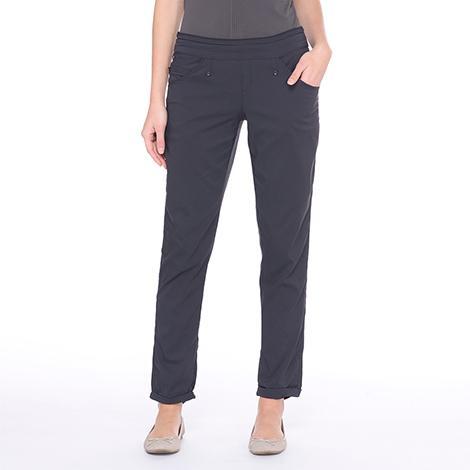 Брюки LSW1214 GATEWAY PANTSБрюки, штаны<br><br><br> Простой и элегантный крой Gateway Pants от Lole делает их идеальным вариантом для путешествий и повседневной носки. Модель LSW1214 отлично сидит на талии и не стесняет движения. <br> ...<br><br>Цвет: Черный<br>Размер: XS