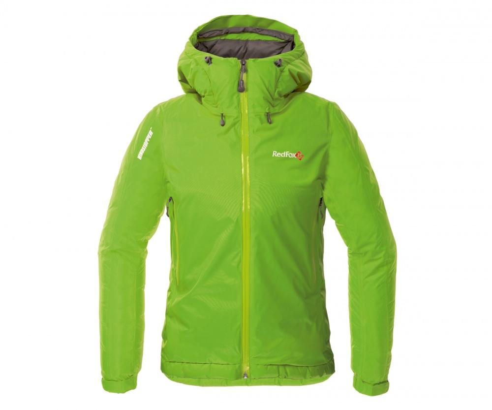 Куртка пухова Down Shell II ЖенскаКуртки<br><br> Пухова куртка дл альпинистских восхождений различной сложности в очень холодных услових. Благодар функциональности материала WINDSTOPPER ® Active Shell, обладащего высокими теплоизолирущими свойствами, и конструкции, куртка – легка и тепла,...<br><br>Цвет: Салатовый<br>Размер: 46