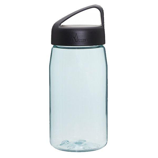 фото Фляга Tritan bottle 0.45 L. light blue screw cap