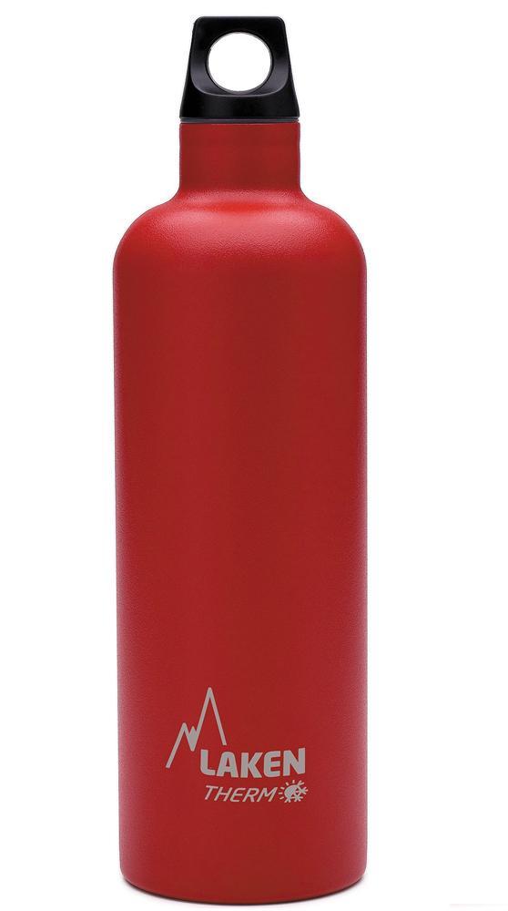 Laken Термофляга Futura ТЕ7R (0.75, Красный, ,)