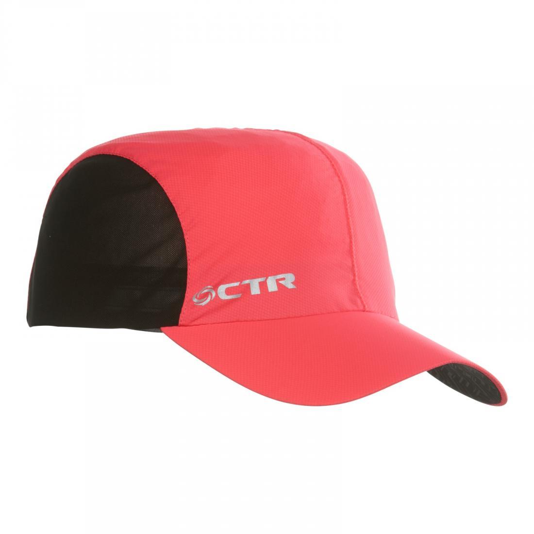 Кепка Chaos  Chase Dawn Run CapКепки<br><br>Стильная двухцветная кепка Chase Dawn Run Cap от Chaos создана специально для тех, кто занимается бегом и другими интенсивными аэробными нагрузками. Она отлично поглощает влагу и вредные ультрафиолетовые лучи, защищая от перегрева. Легкая и удобная,...<br><br>Цвет: Красный<br>Размер: None