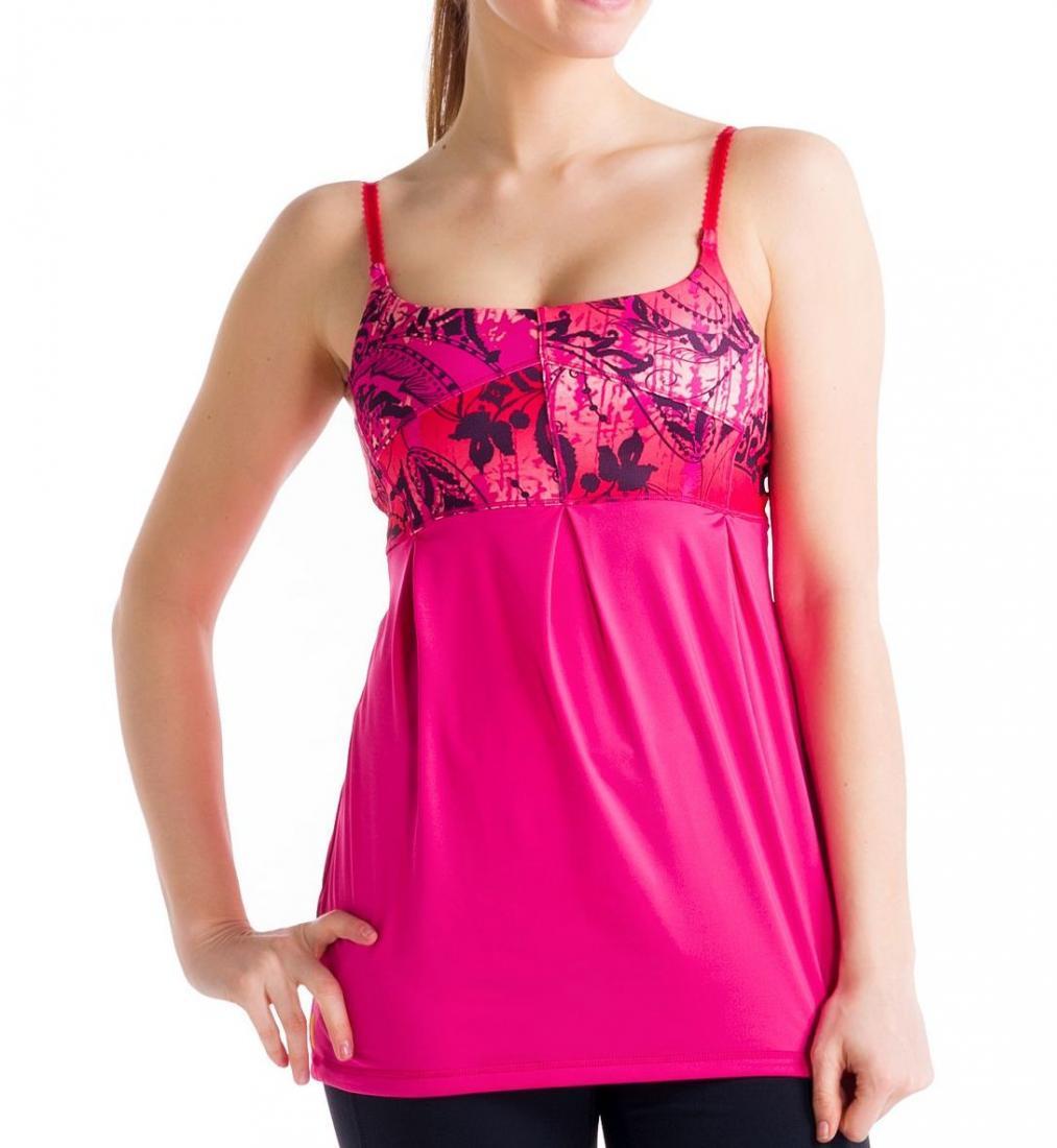Топ LSW0927 LOZERE TANK TOPФутболки, поло<br><br> Lozere Tank Top LSW0927 – женская майка с оптимистичным дизайном от бренда Lole, которая может пригодится как в зале для йоги, так и на танцполе. Она ...<br><br>Цвет: Розовый<br>Размер: XS