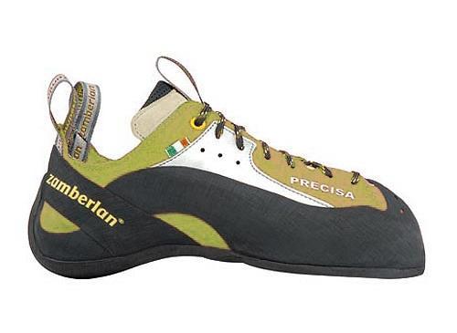 Скальные туфли A82-PRECISAСкальные туфли<br>Высококачественные точные скальные туфли. Специальна обработка замши позволет сохранить форму колодки. Шнуровка дл оптимальной фиксации. Максимальна чувствительность носка дл кстремального сцеплени. Подошва Vibram® Marchiata.<br> <br> Особен...<br><br>Цвет: Зеленый<br>Размер: 34