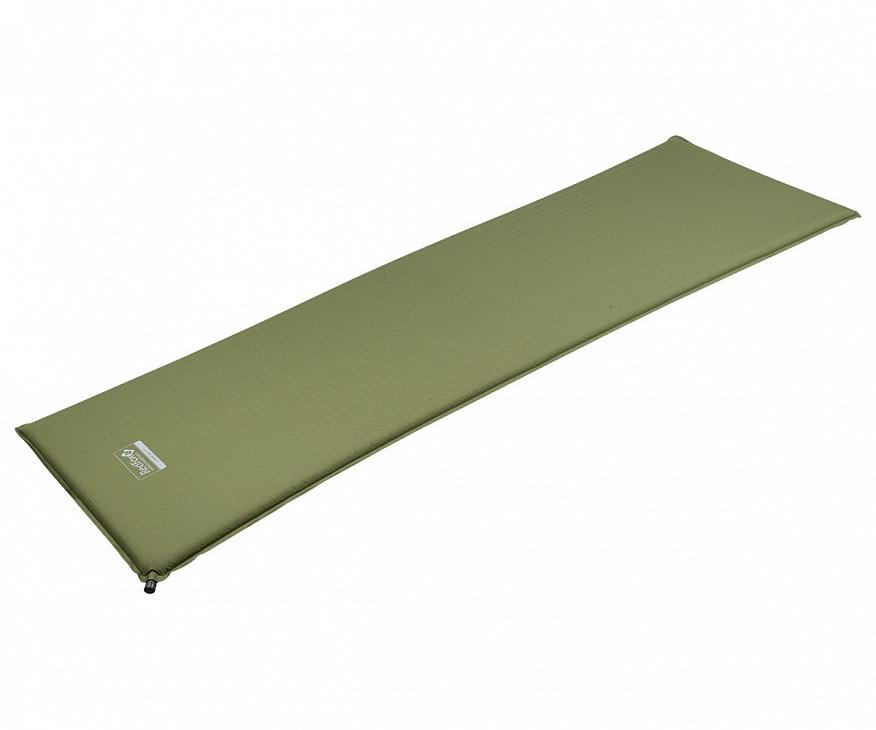 Купить Коврик Basic Mat Large 198x66x3.8 (, 5900/т.хаки, , SS17), Red Fox