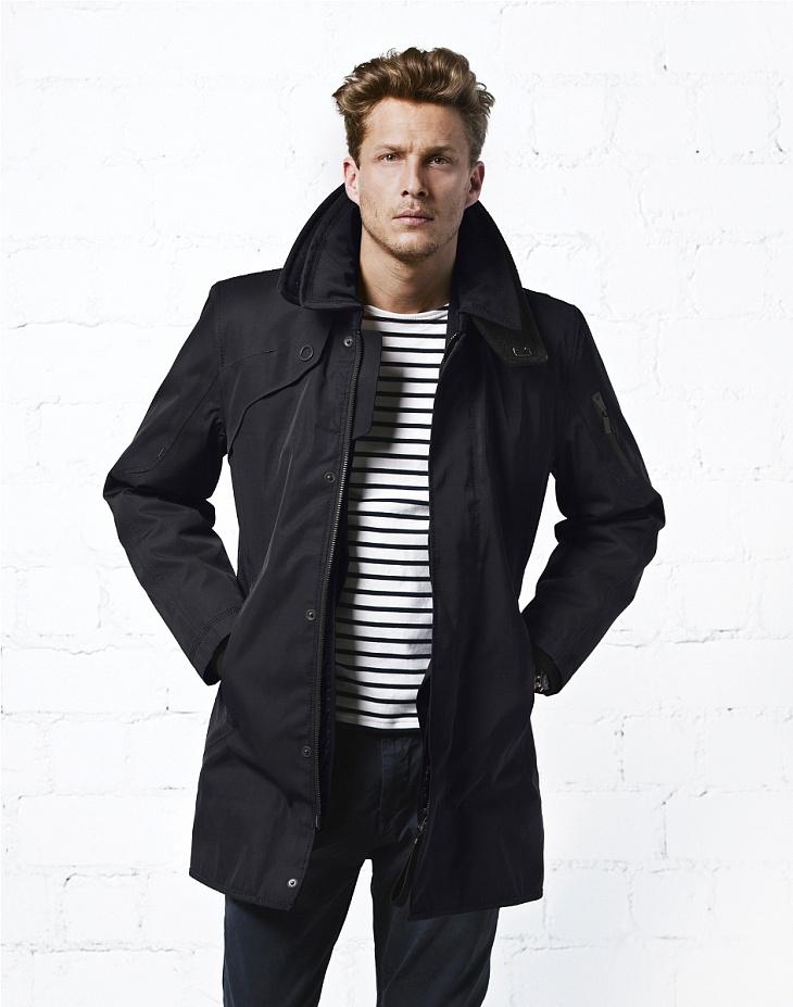 Купить Куртка утепленная муж.Cosmo (M, Navy, ,), G-LAB