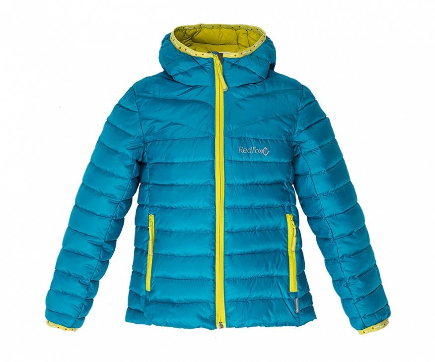 Купить Куртка пуховая Air Baby (92, 8100/океан, ,) Red Fox