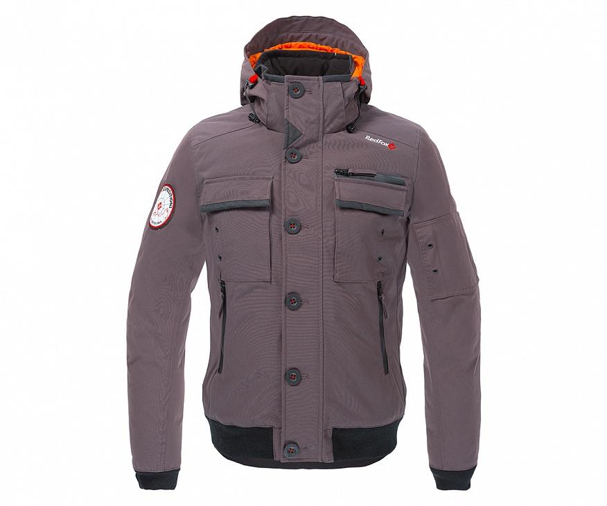 Купить Куртка пуховая XLB Ex07B (52, Y200/ycorn, ,) Red Fox