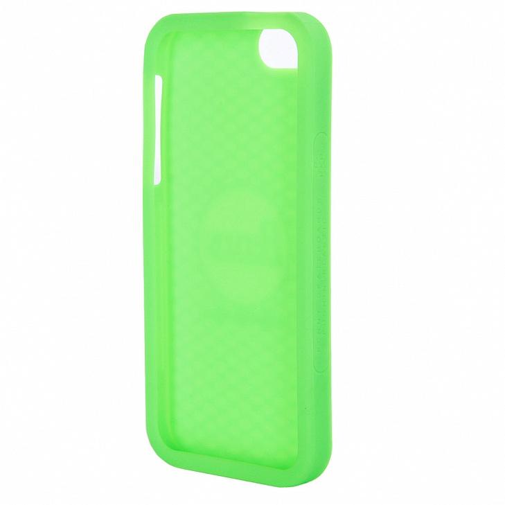 Купить Чехол для тел iPhone 4 Case (, Green, ,), Penny