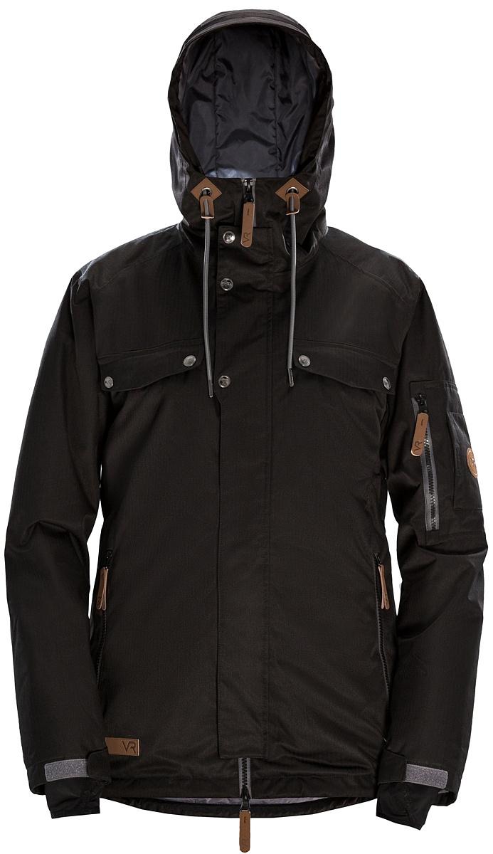Купить Куртка утепленная GLORY W (XS, 1000/черный, ,) VR