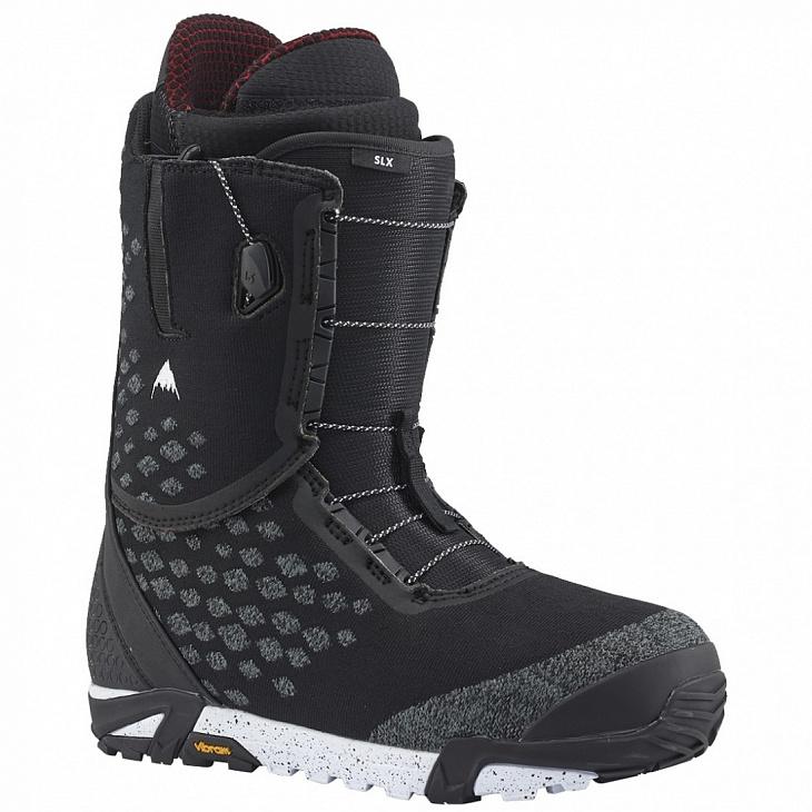 Купить Ботинки для сноуборда SLX (10, Black/Gray, , FW18), Burton