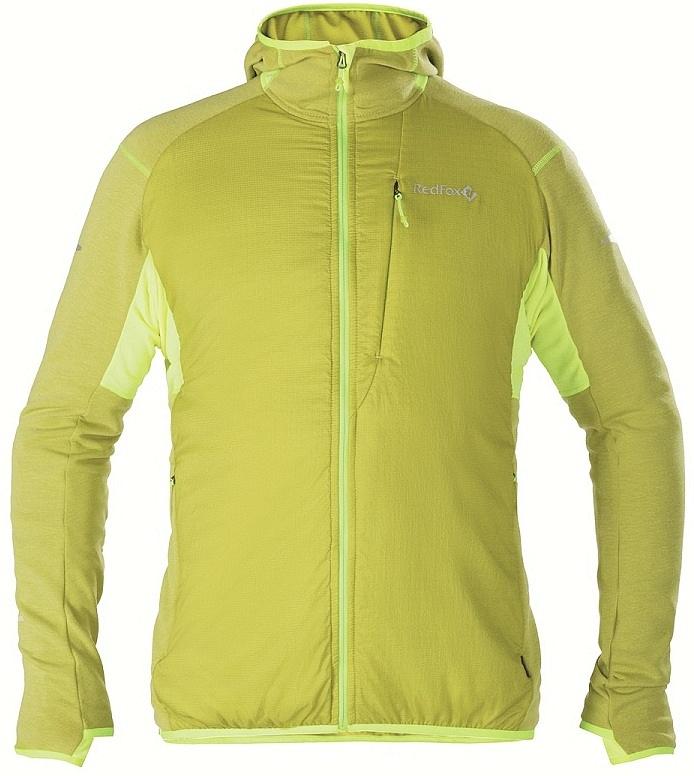 Купить Куртка Alpha Hybrid Мужская (L, 5400/алоэ, , W 17-18) Red Fox