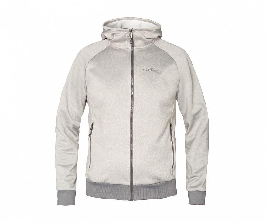 Купить Куртка Monsoon Hoody Мужская (46, 7000/св.серый, , SS17), Red Fox