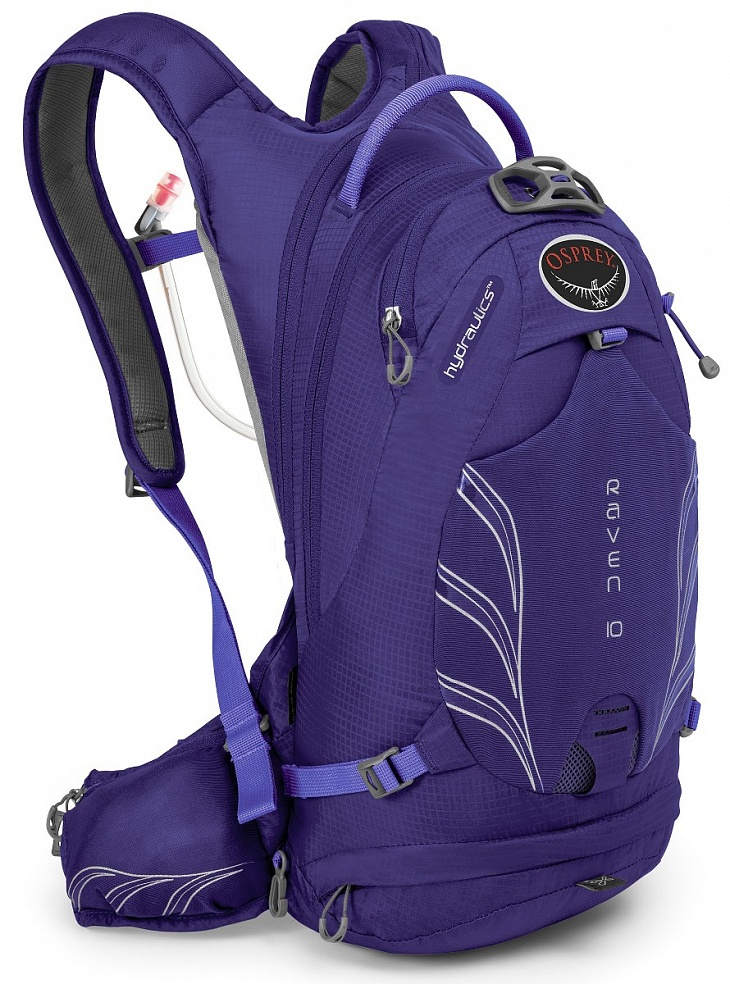 Купить Рюкзак Raven 10 (, Royal Purple, , ,), Osprey