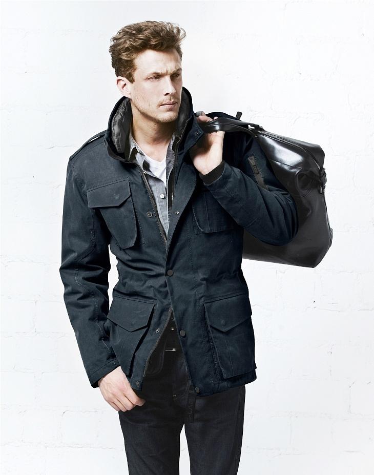 Купить Куртка утепленная муж.Defender (XXL, Navy/550, ,), G-LAB