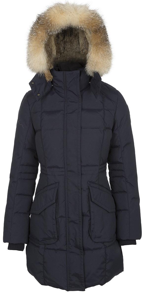 Купить Куртка пуховая женская BRYCE (M, Navy/CRYCTAL FOX, , ,) PAJAR