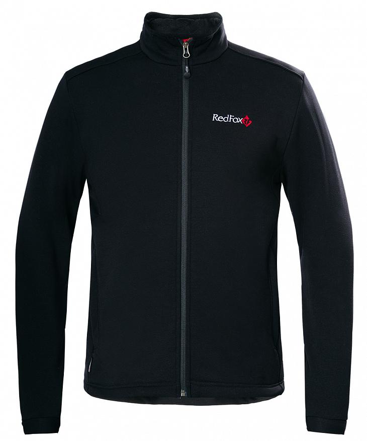 Купить Куртка Resolute Мужская (S, 1000/черный, , W 17-18), Red Fox