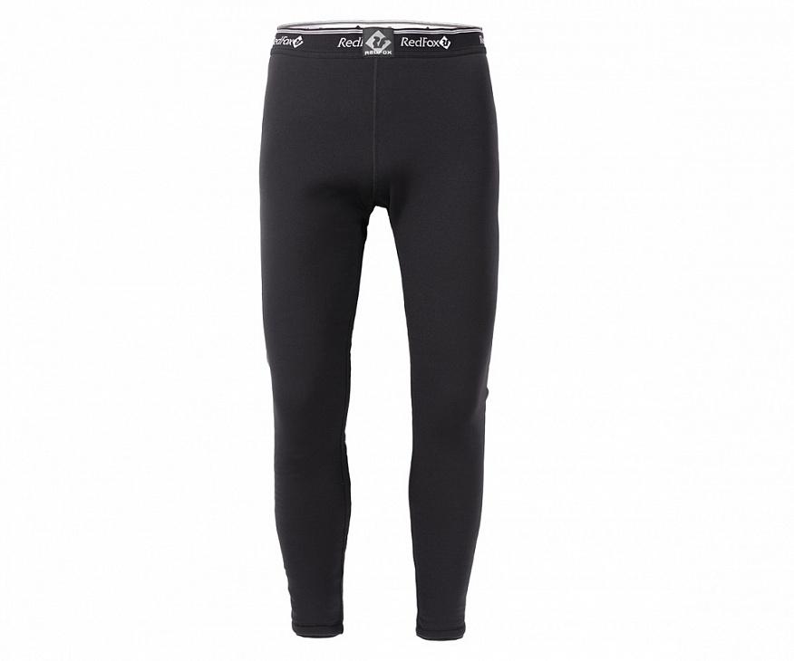 Купить Термобелье брюки Penguin Power Stretch Мужские (52, 1000/черный, , SS17) Red Fox