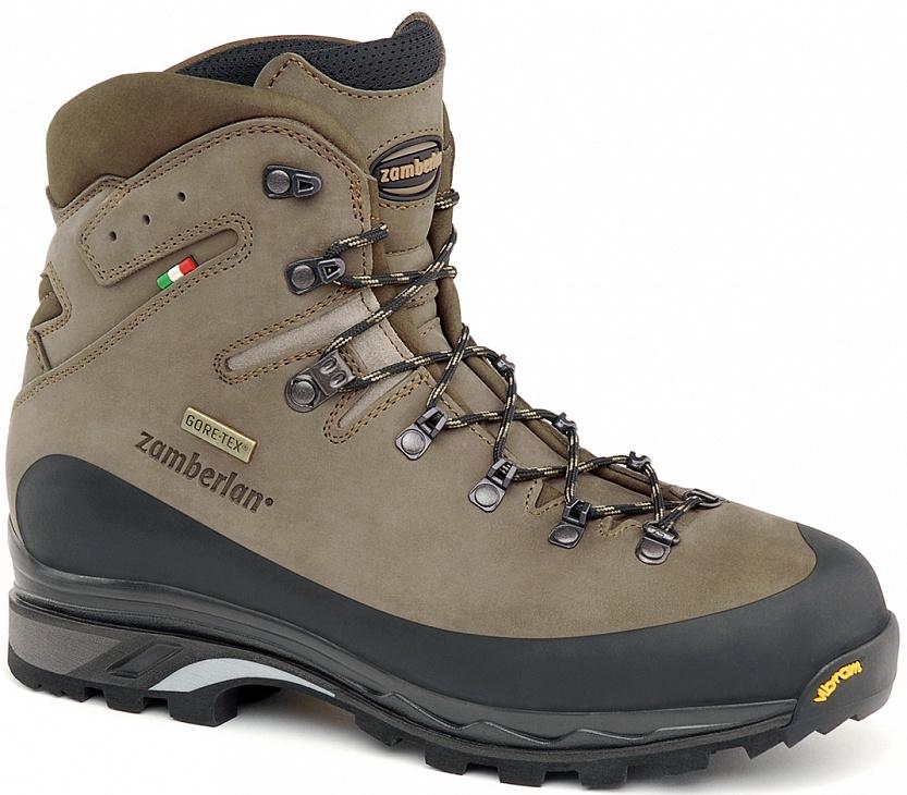 Купить Ботинки 960 GUIDE GT RR (44, Brown, ,), Zamberlan