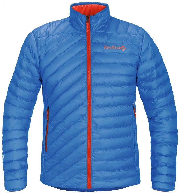 Купить Куртка утепленная Prizm Insulator Мужская (M, 8500/голубой, ,), Red Fox