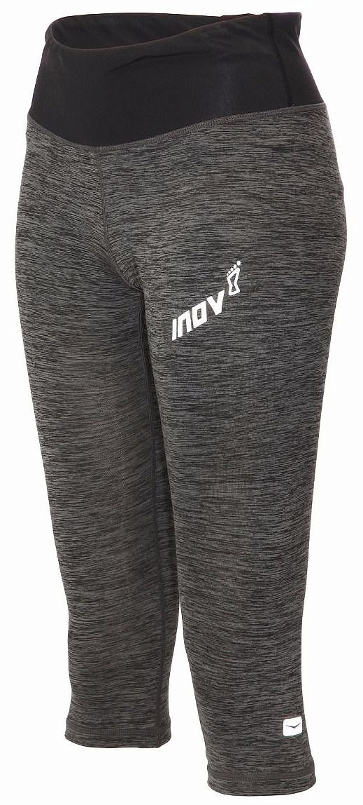 Купить Брюки AT/C Capri W (12, DARK GREY, , ,), Inov-8