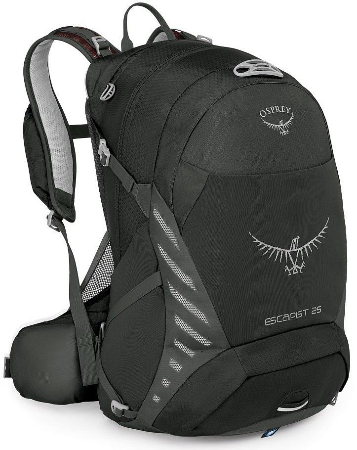Купить Рюкзак Escapist 25 (M-L, Black, , ,) Osprey