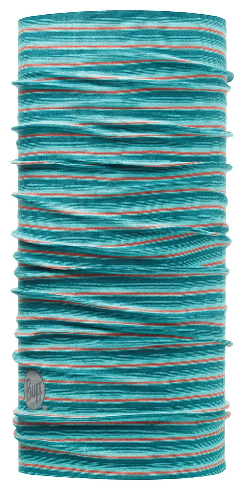 Купить Бандана ORIGINAL Yarn Dye Stripes (53-62, ELTON, ,), Buff