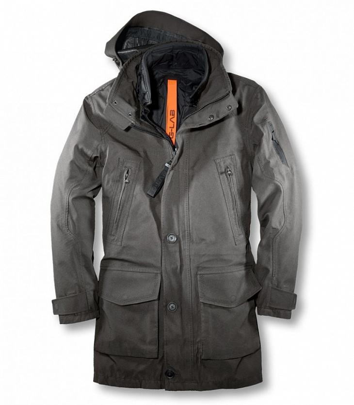 Купить Куртка утепленная муж.Explorer II (M, Stone, , ,), G-LAB