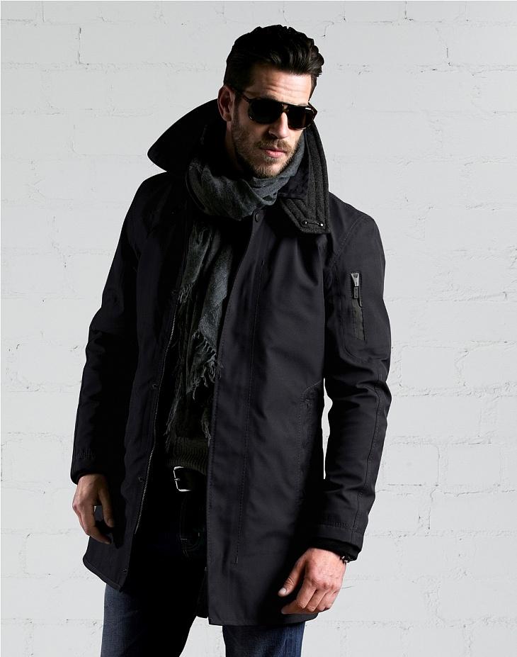 Купить Куртка утепленная муж.Cosmo (L, NavyBlack, , ,), G-LAB