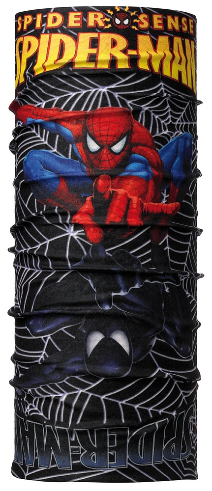 Купить Бандана SUPERHEROES JUNIOR ORIGINAL (50-55, VENOM, , ,), Buff