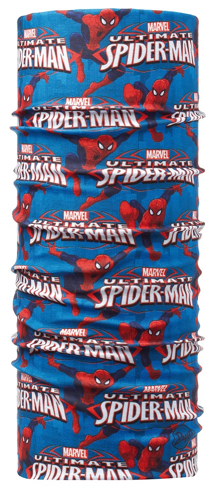 Купить Бандана SUPERHEROES JUNIOR ORIGINAL (53-62, ARACHNID, ,), Buff