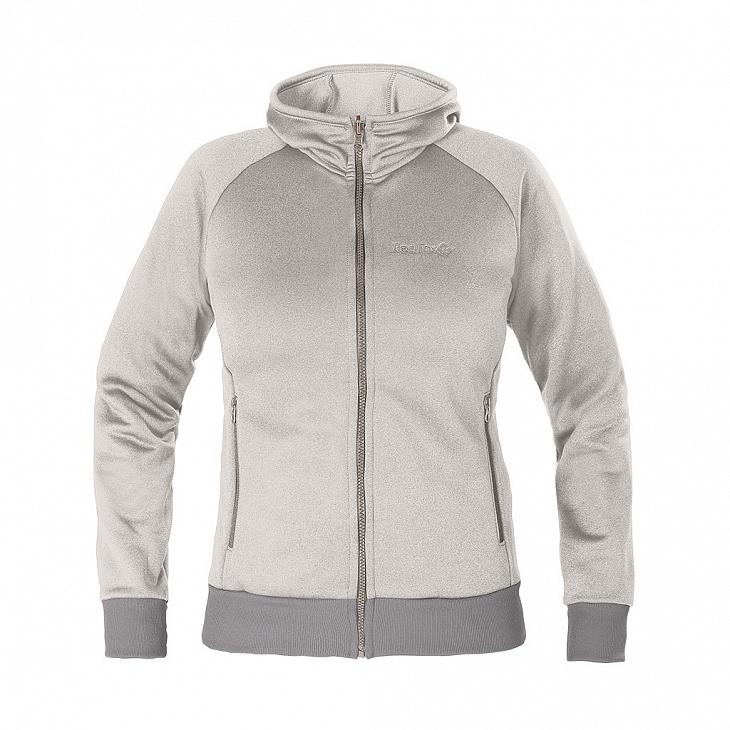 Купить Куртка Monsoon Hoody Женская (46, 7000/св.серый, , SS17), Red Fox