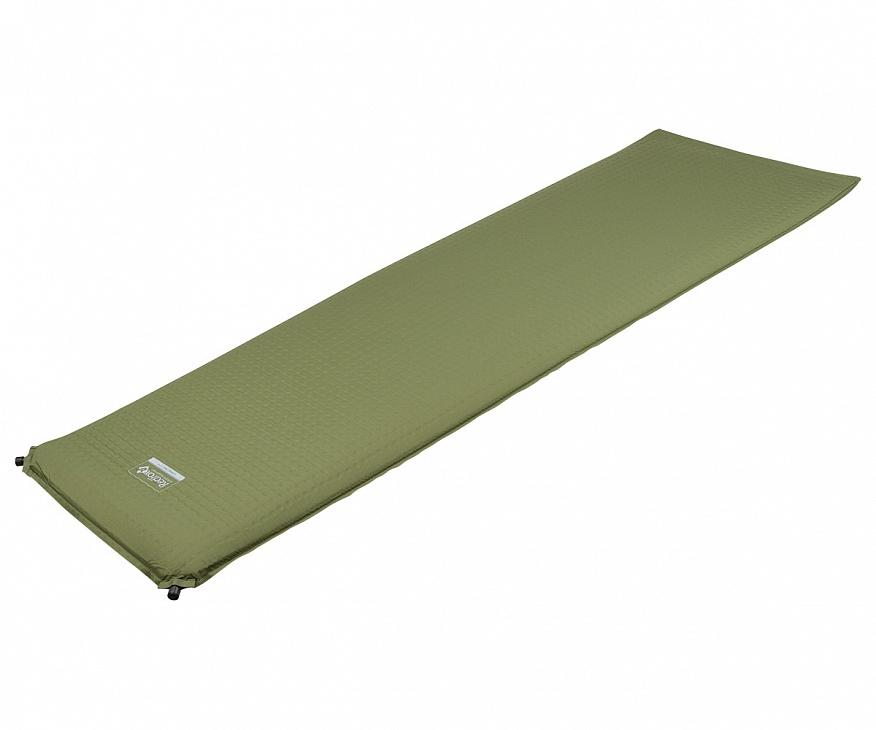 Купить Коврик Basic Mat XLarge 198x66x7.6 (, 5900/т.хаки, , SS17), Red Fox
