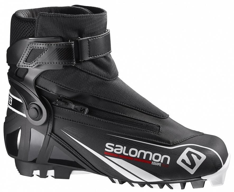Купить Ботинки EQUIPE PILOT (7, , 2016) Salomon