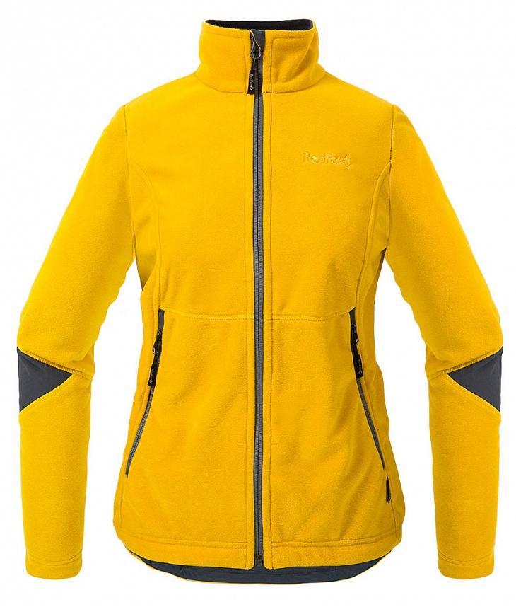 Купить Куртка Defender III Женская (42, 4400/янтарь, ,) Red Fox