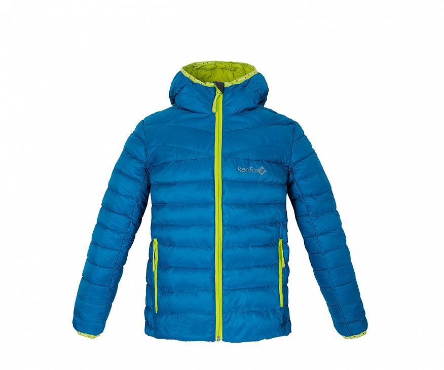 Купить Куртка пуховая Air Kid's (140, 8100/океан, ,) Red Fox