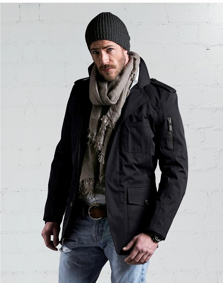 Купить Куртка утепленная муж.Colonel (S, Navy, , ,), G-LAB
