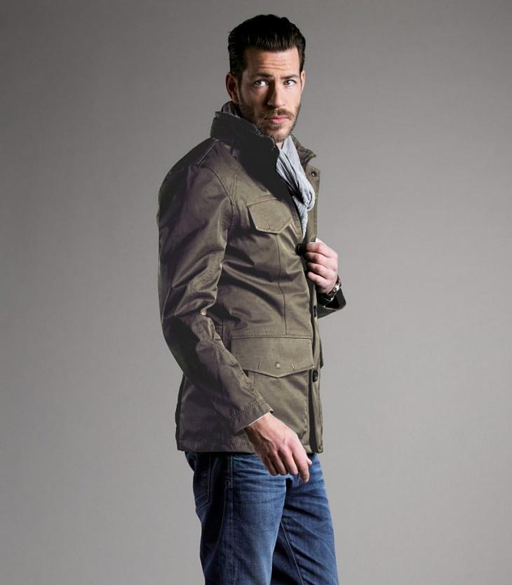 Купить Куртка утепленная муж.Merc TRVL (M, Sand, ,), G-LAB