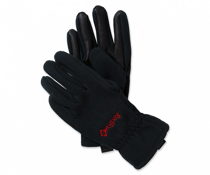 Купить Перчатки Windstopper (XL, 1000/черный, ,), Red Fox