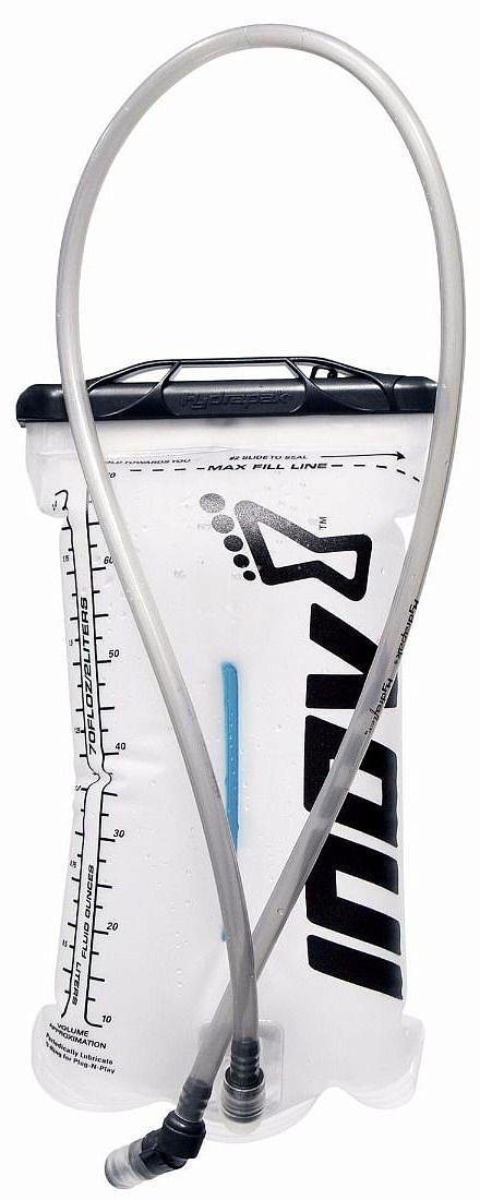Купить Питьевая система 1L RESERVOIR (1 л, Clear/Black, , ,) Inov-8