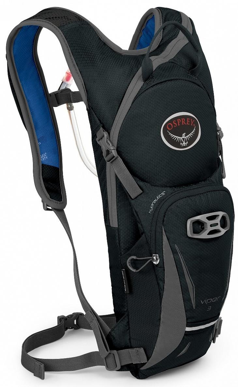 Купить Рюкзак Viper 3 (, Black, , ,) Osprey