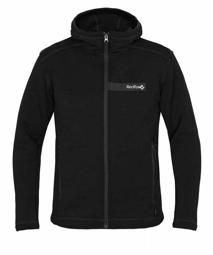 Купить Куртка Hudson Мужская (XL, 1000/черный, , ,), Red Fox