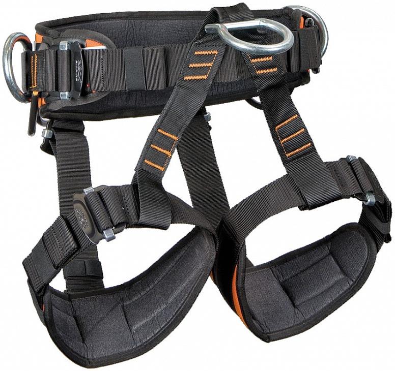 Купить Обвязки промальп Skill Belt (XS-M, , ,) RockEmpire