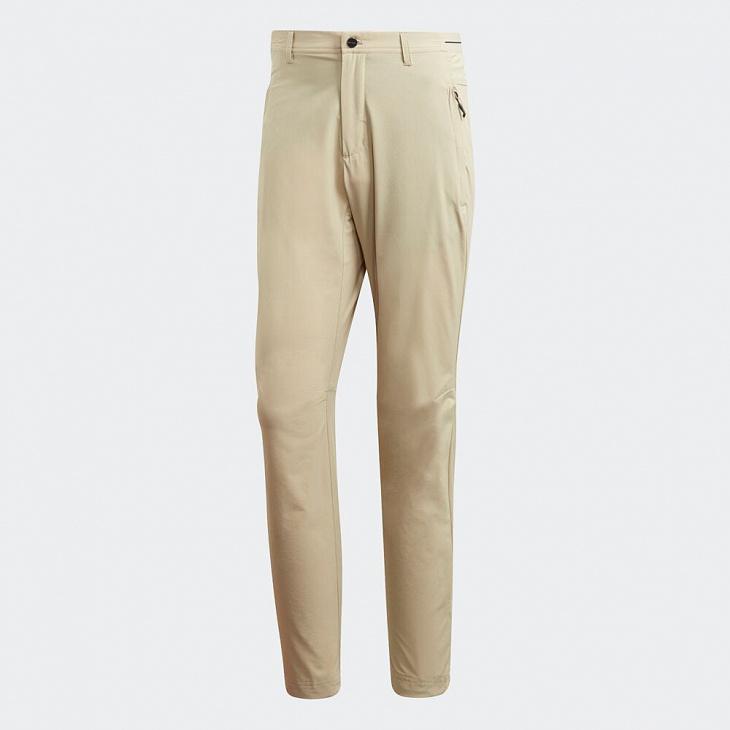Купить Брюки трикотажные LiteFlex Pants (46, RAWGOL, , ,), Adidas