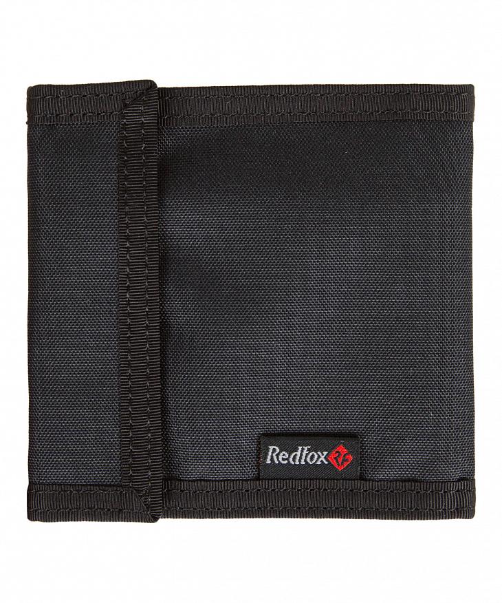 Купить Кошелек Big Pocket (, 1000/черный, , ,), Red Fox