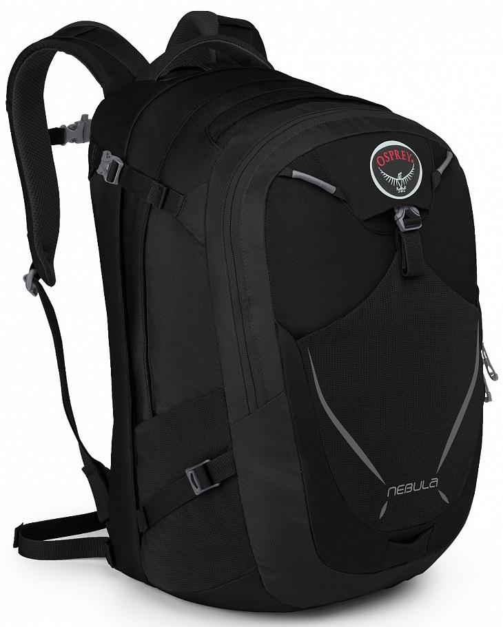 Купить Рюкзак Nebula 34 (, Black, ,) Osprey