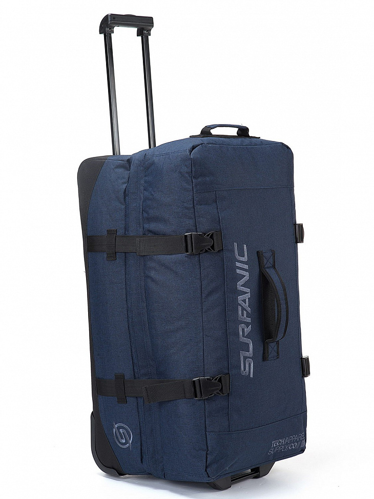 Купить Сумка на колесах SW125004 100 LITRE ROLLER (One Size, 571/NAVY, , ,), Surfanic