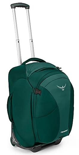 Сумка-рюкзак на колёсах Meridian 60 от Osprey