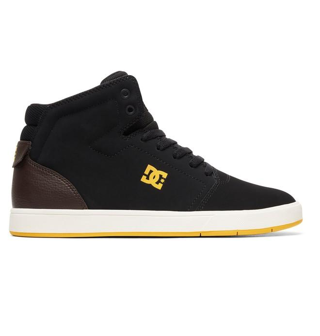 БОТИНКИ ТИПА КЕД CRISIS HIGH M SHOE XKCK Dc Shoes